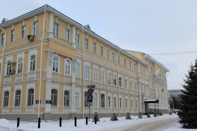 Верховный суд Республики Башкортостан №2